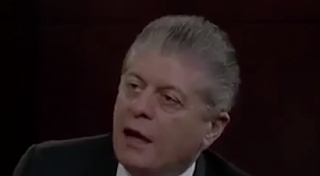 Fox News Pulls Judge Napolitano Over His Trump Wiretap Claims