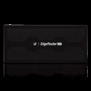 Ubiquiti EDGERouter Lite-3