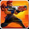 Metal Squad Mod – Game bắn súng đi cảnh cho Android