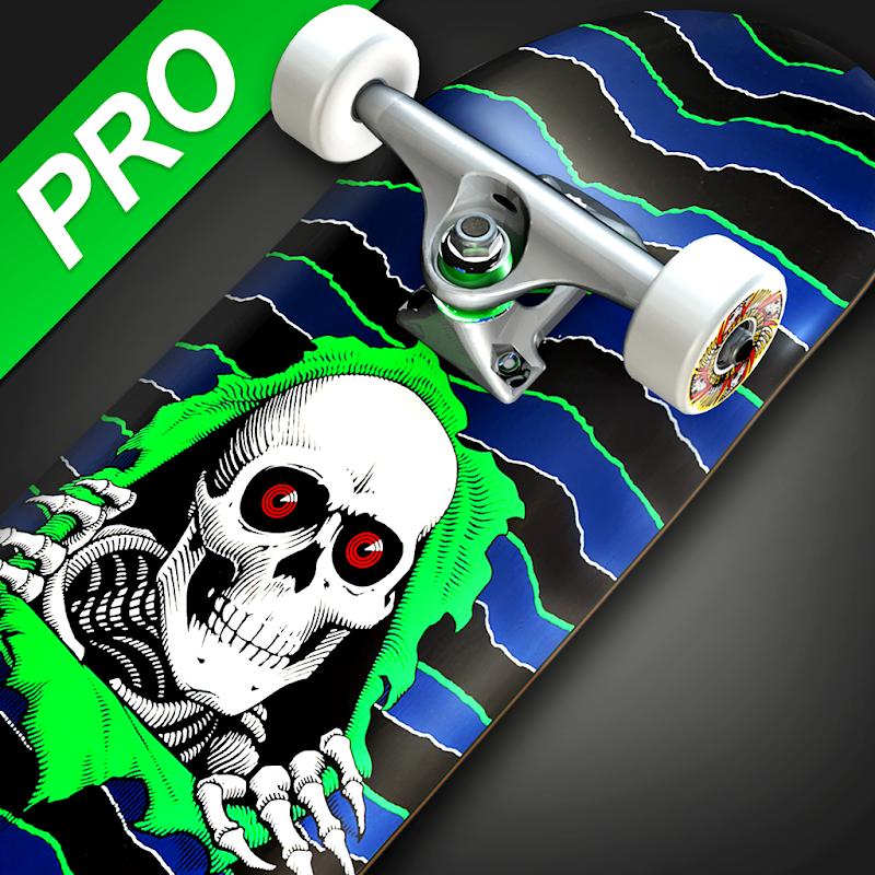 Skateboard Party 2 v1.20 Apk Mod [Xp Infinito]