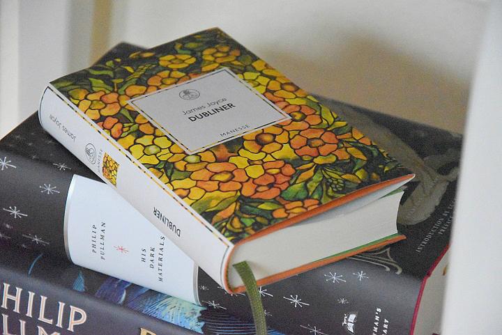 Buch-Dubliner-von-James Joyce