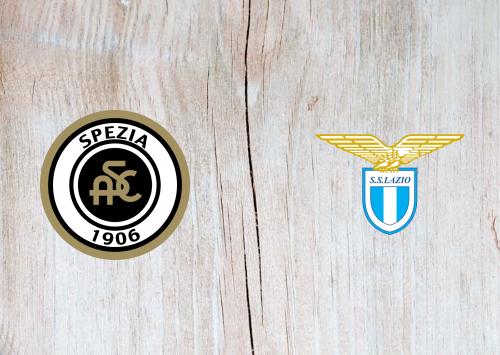 Spezia vs Lazio -Highlights 05 December 2020