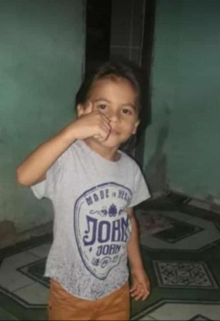 Criança de 06 anos morre afogada em barragem no Maranhão.