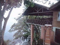 The Point Sabang Resort Dengan Pemandangan Pantai Sumur Tiga