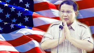 Terungkap, AS Undang Prabowo Karena Marah Bakal Beli Senjata China