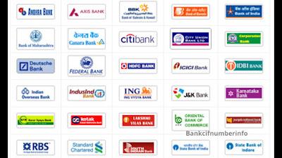 All Bank Balance Enquiry List