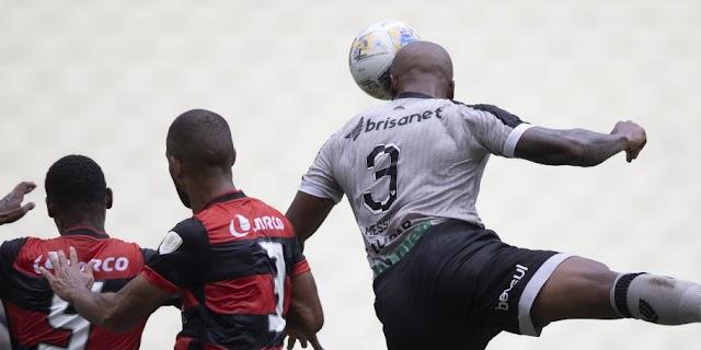 Invicto, Ceará bate  Vitória e está na final da Copa do Nordeste 2021