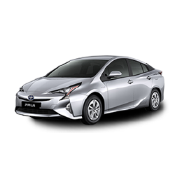 Toyota Prius Car Models in Pakistan