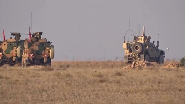 Aumenta la tensión en el noreste de Siria por la agresión turca