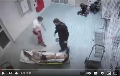 كاميرا,المراقبة,تفضح,اعتداءا,شنيعا,على,لاجئ,سوري,في,ألمانيا
