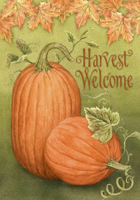 thanksgiving harvest images