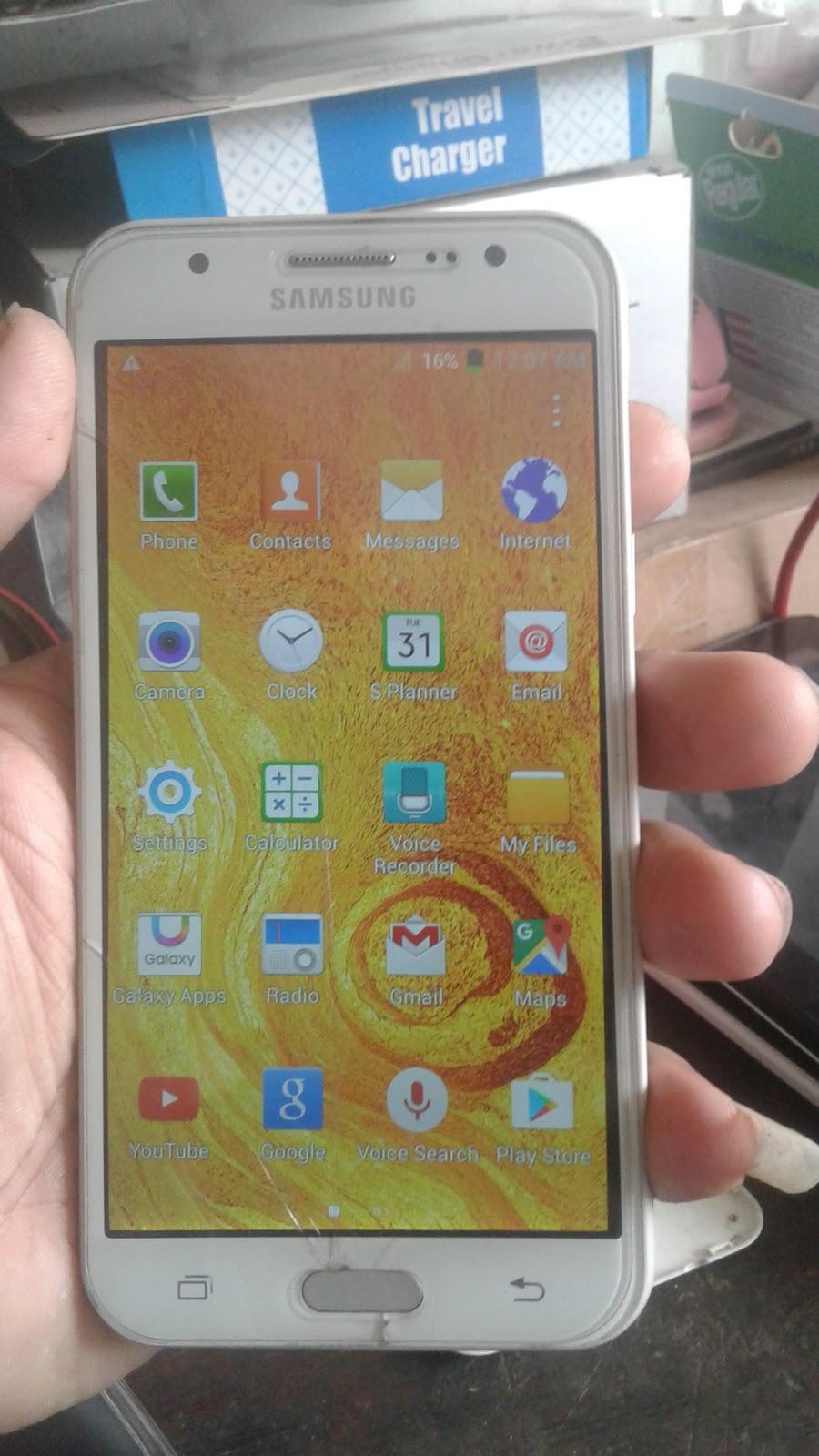 ma telecom: SAMSUNG CLONE J310H{DS MT6572 4 2 2 LCD BLAINK FIX DEAD