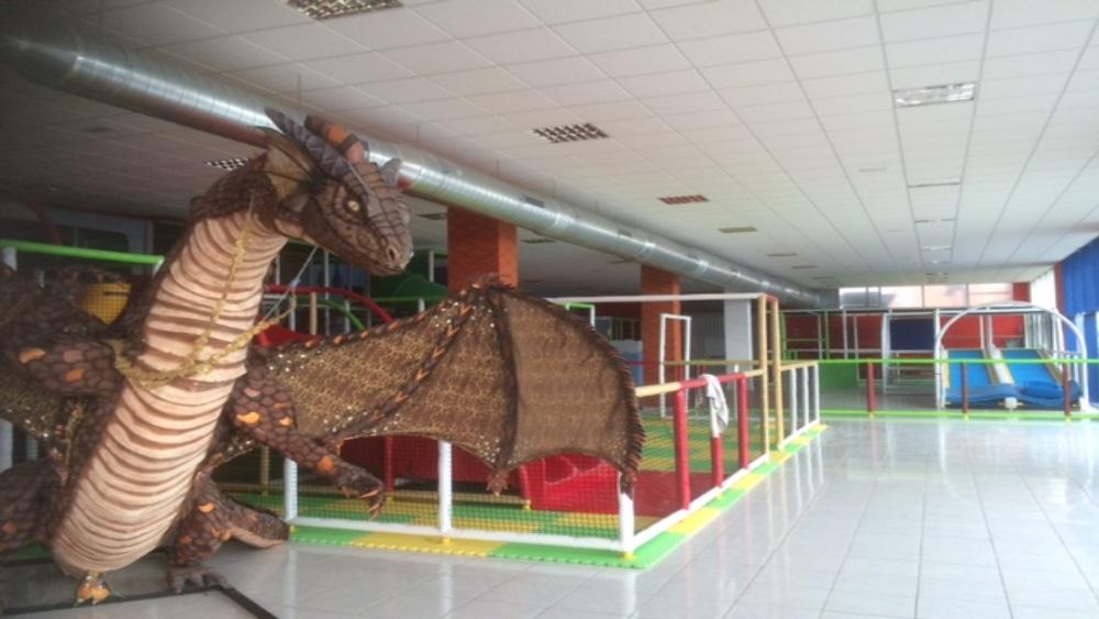Centros De Ocio Dinolandia