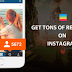 Apps Like Instagram for android