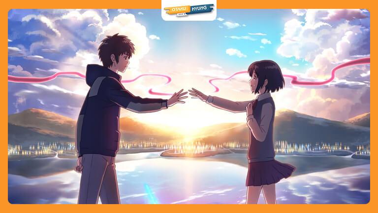 Rekomendasi Anime yang Cocok Ditonton di Hari Valentine