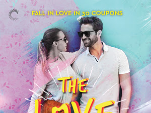 When Opposites Attract: The Love Coupon by Ainslie Paton