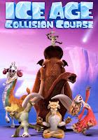 Ice Age: Collision Course 2016 Dual Audio [Hindi-DD5.1] 720p BluRay