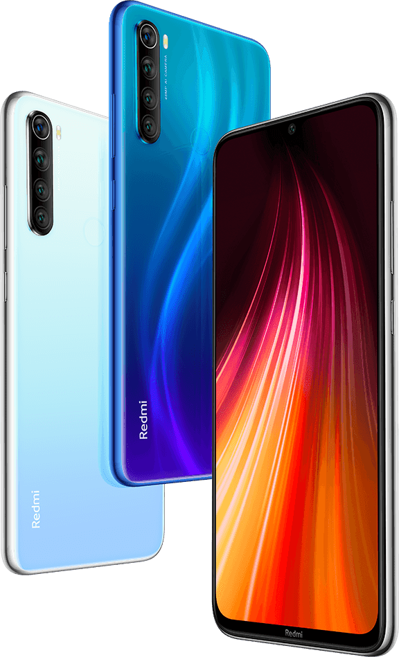 Redmi Note 8 and Other Redmi Phones: The Bigger Picture