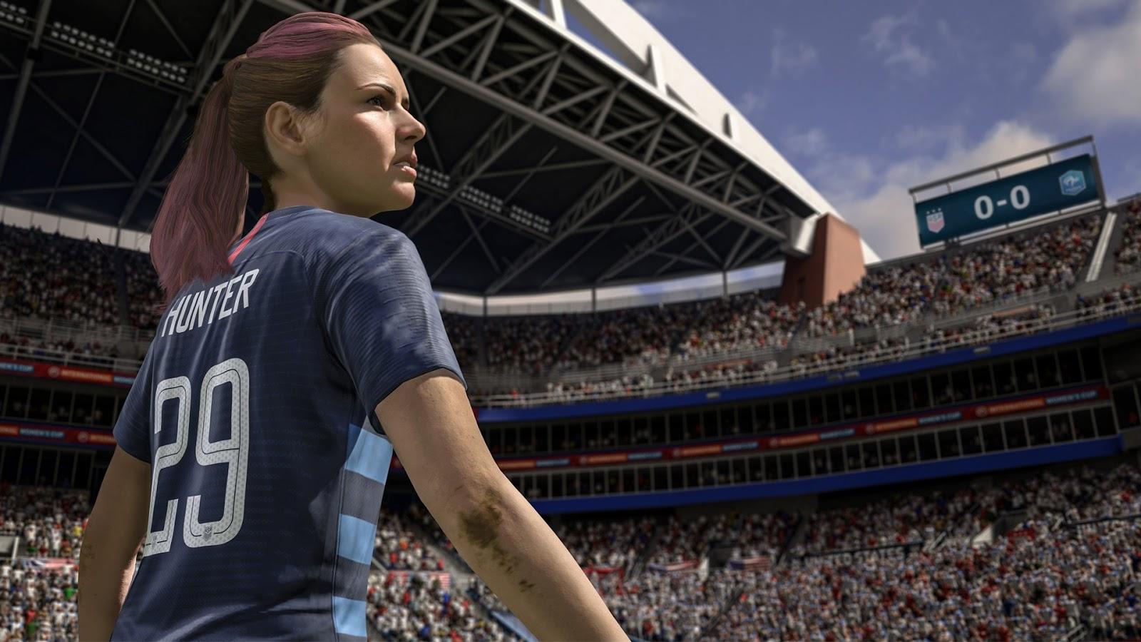 FIFA 19 PC ESPAÑOL (CPY) 8