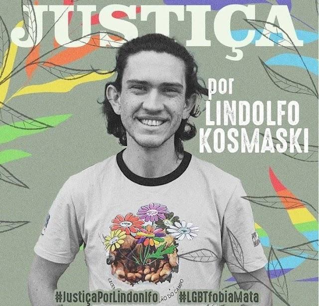 ASSASSINATO ATTIVISTA GAY E DEL PARTITO DEI LAVORATORI IN BRASILE, AVEVA RICEVUTO DIVERSE MINACCE