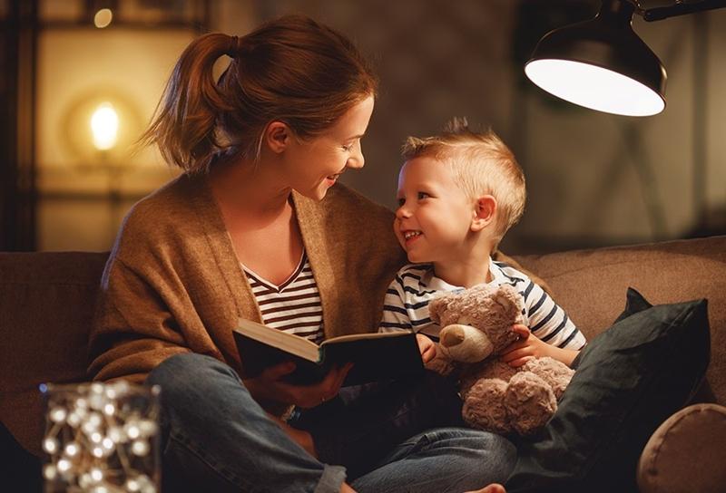 Annelik, beyni yeniden şekillendiriyor