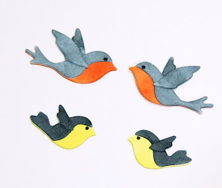 Image result for Memory Box cONTEMPO BIRDS