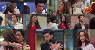 "Kasauti Zindagi Kay 6th November 2019 Episode Written Update "" Prerna's New Journey Anurag Back to Work """