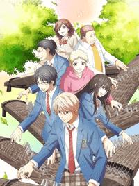 الحلقة 3 من انمي Kono Oto Tomare! S2 مترجم