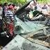 Al menos tres muertos y 6 heridos por accidente de tránsito en Fantino; suspenden actividad con presidente Medina