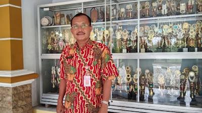 Gali Potensi, SMP N 20 Purworejo Jadikan Branding Sekolah