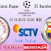 Prediksi Slavia Praha vs Barcelona — 24 Oktober 2019