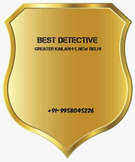 Welcome to Best Detective Agency