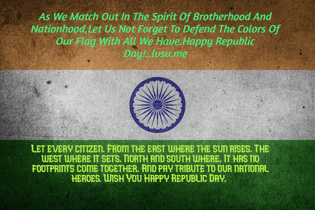 Republic day 2021 wishes quotes