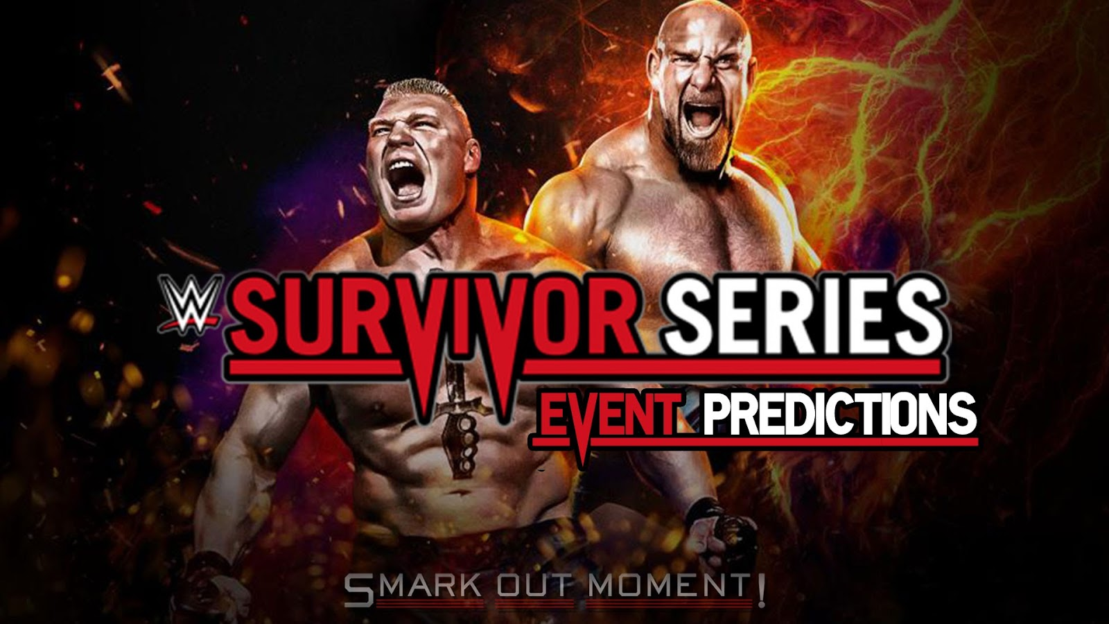 WWE Survivor Series 2016 spoilers podcast