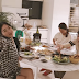 Watch Uhm Jung Hwa's vlog with Tiffany and Sooyoung (English Subbed)