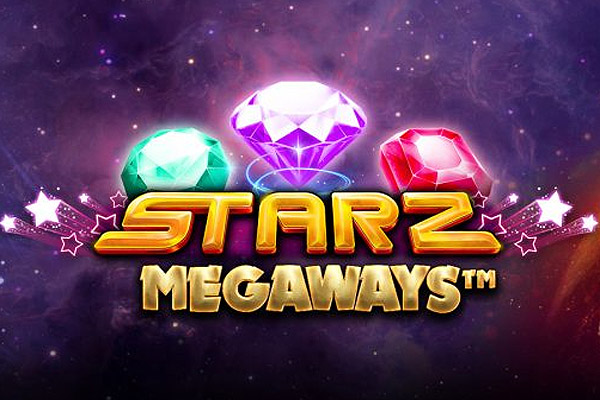 Main Gratis Slot Demo Starz Megaways (Pragmatic Play)