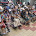 DIF Chiapas entrega apoyos a personas con discapacidad de la Región Metropolitana