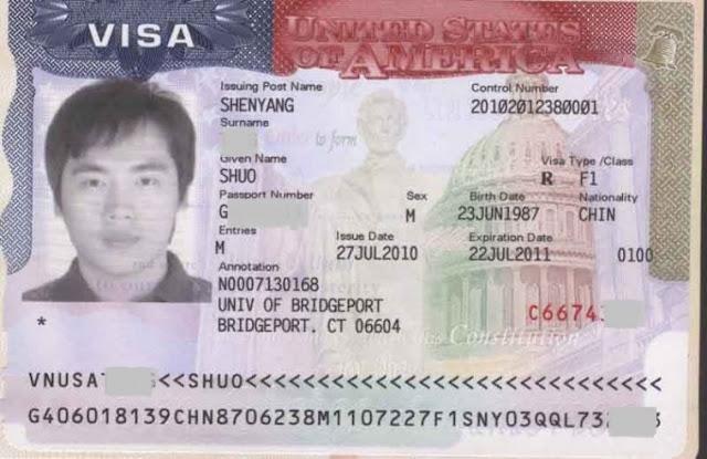 Amerika Serikat Cabut 1.000 Visa Pelajar Asal China yang Dianggap Mengancam