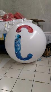 balon konser