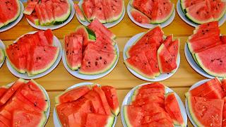 Watermelon The Natural Viagra