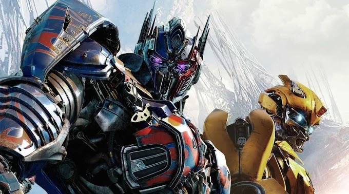 Transformers :「トランスフォーマー」シリーズを製作するパラマウント映画が、映画の市場の著しい変化にアジャストするのかもしれない全くの新作にあたる第8作めの監督と脚本家を起用した ! !