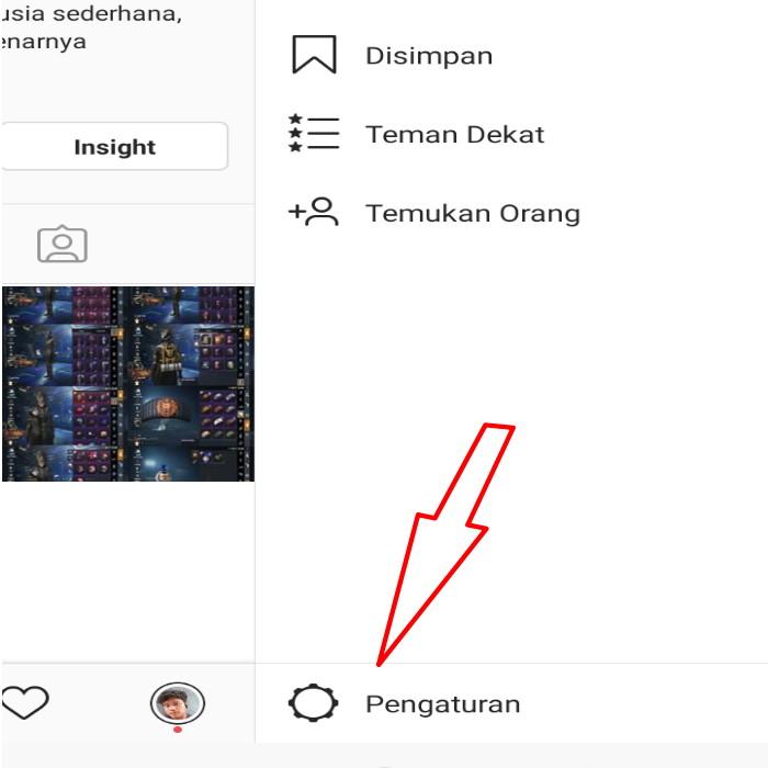 Cara Dapat Centang Biru di Instagram