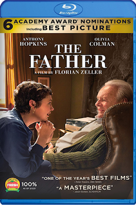 The Father [2020] [BD25] [Latino]
