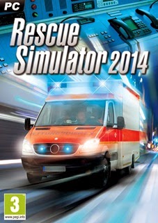 Rescue Simulator 2014 - PC (Download Completo em Torrent)