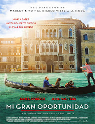 One Chance (Mi Gran Oportunidad) (2013)