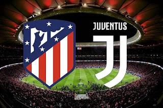 Атлетико М – Ювентус  смотреть онлайн бесплатно 18 сентября 2019 прямая трансляция в 22:00 МСК.