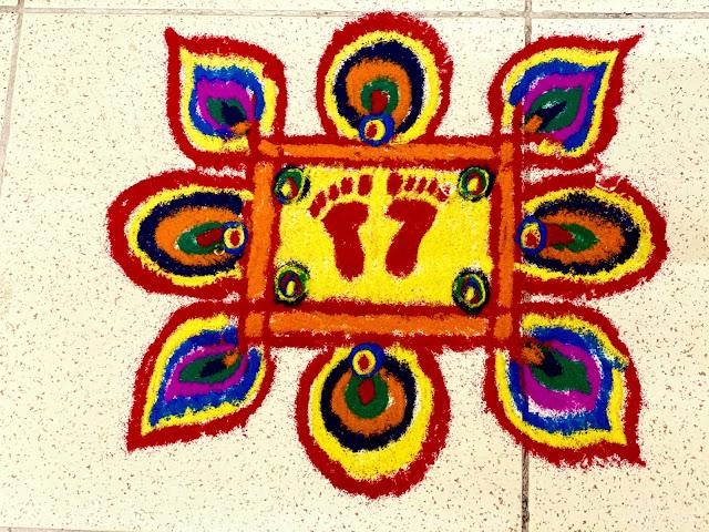 Beautiful Muruja image on Panchaka