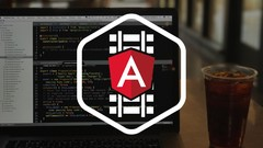 Angular 2 + Rails 5 Bootcamp