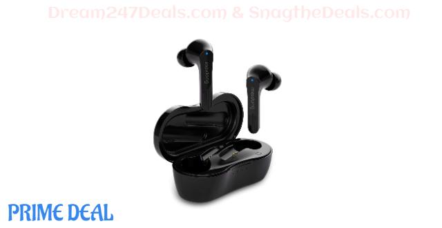 High Quality True Wireless Bluetooth Earbuds 78%OFF