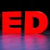 TEDx أفضل كيان للتطوع في مصر